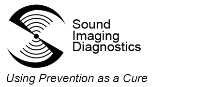 Sound Imaging Diagnostics